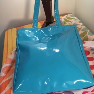 Disney Bags - Mickey Mouse authentic Disneyland tote, NWoT